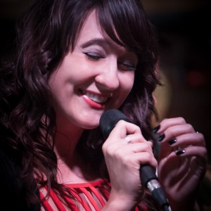 Melanie Gardner - Jazz Singer in New Orleans, Louisiana