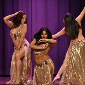 N'Joum El Layl - Belly Dancer in Los Angeles, California