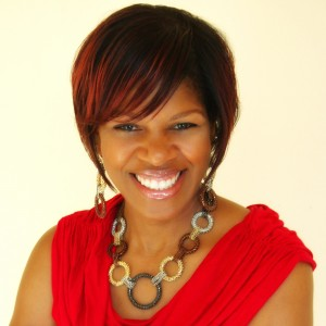 Melanie Nix - Transformational Speaker - Motivational Speaker in Hyattsville, Maryland