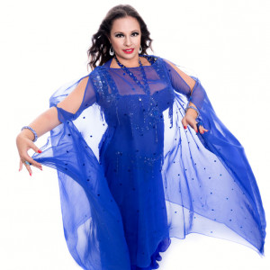 Melbourne Belly Dance - Nadirah Johara - Belly Dancer in Melbourne, Florida