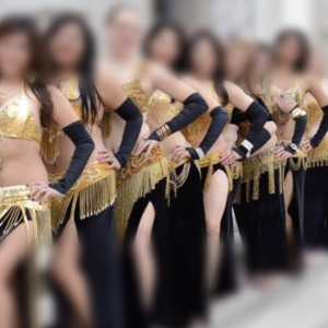 Melbourne Belly Dance - Belly Dancer in Melbourne, Florida