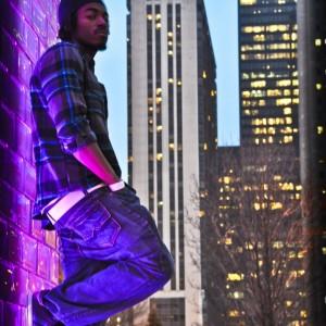 Meli Kai - Hip Hop Artist in Chicago, Illinois