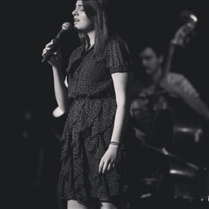 Melinda Rodriguez - Jazz Singer in Miami, Florida