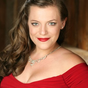 Melinda Whittington, soprano - Opera Singer / Wedding Singer in Charlotte, North Carolina