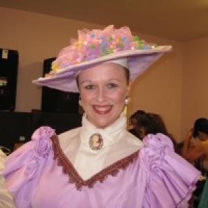Melissa Burde - Opera Singer in Tamarac, Florida