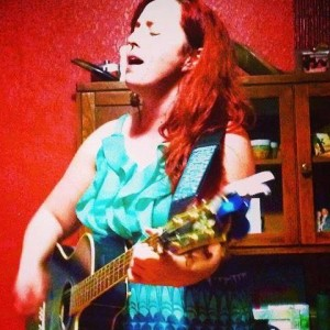 Melissa Engleman - Singing Guitarist in Austin, Texas