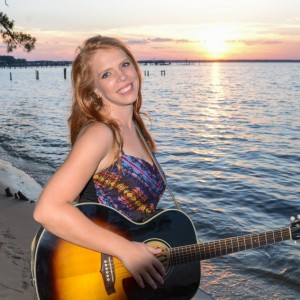 Melissa Joiner - Singing Guitarist / Wedding Musicians in Destin, Florida