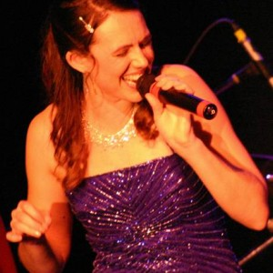 Melissa Kate - Jazz Singer in Buffalo, New York