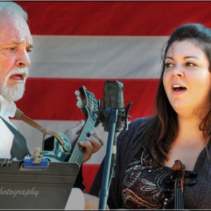 Melissa Lawrence - Americana Band in Columbia, Tennessee