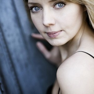 Melissa Shippen - Opera Singer in Nashville, Tennessee