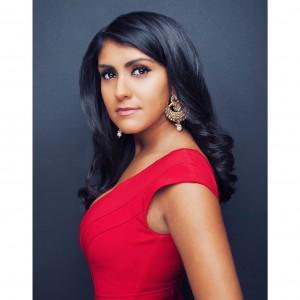 Melissa Sondhi, Soprano - Opera Singer in San Francisco, California