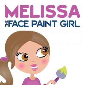 Melissa The Face Paint Girl