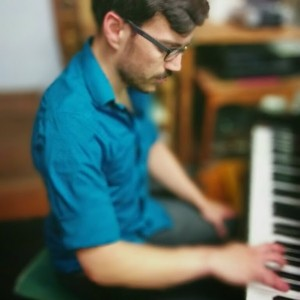 Mello Piano - Classical Pianist in San Leandro, California