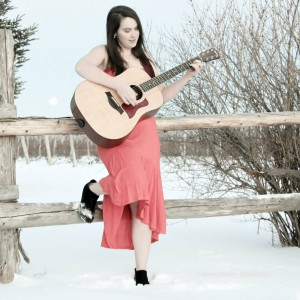Mellow Lily - Singing Guitarist in Toronto, Ontario