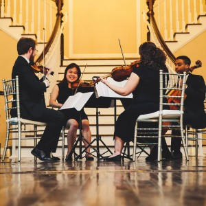 Melodic Four - String Quartet in Bowling Green, Kentucky