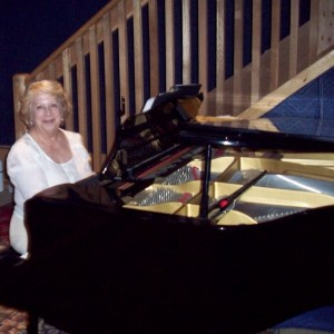 Melodies and Memories - Pianist in Seaside Heights, New Jersey