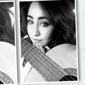 Melodious Occasions - Singing Guitarist / Middle Eastern Entertainment in Apple Valley, California