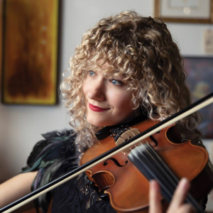 Melody - Violinist / Strolling Violinist in Atlanta, Georgia