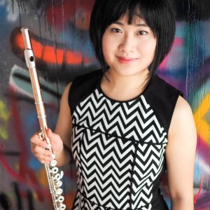 Melody Chua, Flutist - Flute Player / Woodwind Musician in Chicago, Illinois