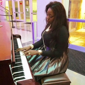 Melody Green - Singer/Songwriter / Praise & Worship Leader in Miami, Florida