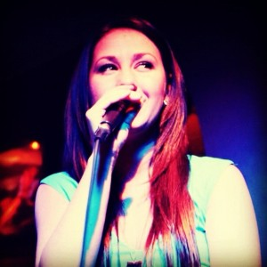 Melody MacDougall - R&B Vocalist in Toronto, Ontario