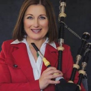 Melody Pipes - Bagpiper in Cupertino, California