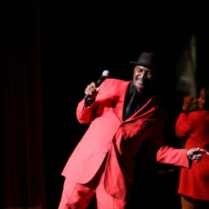 Melvin Elijah Presents a Spectacular Tribute to Motown - Corporate Entertainment in Grand Rapids, Michigan