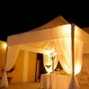 Memorable Party Rentals - Party Rentals / Backdrops & Drapery in Waterford, Connecticut
