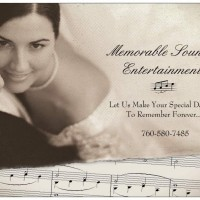 Memorable Sounds Entertainment - Wedding DJ in Temecula, California