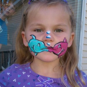 Memories By Jamie - Face Painter / Children's Party Entertainment in Elkhart, Indiana