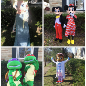 Memories Made By L & T - Costume Rentals in Youngstown, Ohio