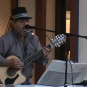 Memory Lane Music - One Man Band in Panama City Beach, Florida