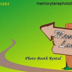 Memory Lane Photo Booth - Photo Booths in San Tan Valley, Arizona