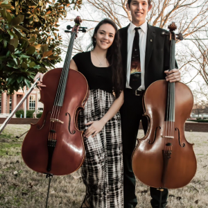 Memphis Cello Duo - Cellist / Classical Duo in Memphis, Tennessee