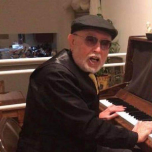 Memphis Piano Joe - Pianist / Wedding Entertainment in Culver City, California