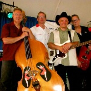 Memphis Rockabilly Band - Rockabilly Band / Dance Band in Boston, Massachusetts