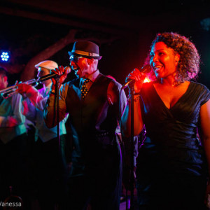 Memphis Soul - Wedding Band in Dallas, Texas