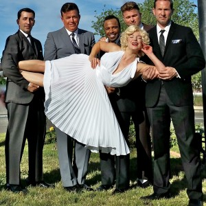 Memphis Tribute Artist and Tribute Bands! - Marilyn Monroe Impersonator in Memphis, Tennessee