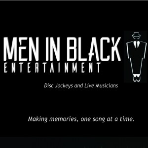 Men In Black Entertainment - DJ / Wedding DJ in Hamilton, Ontario