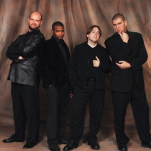 Men in Black - A Cappella Singing Group / Barbershop Quartet in West Hartford, Connecticut