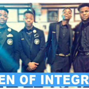 Men of Integrity - Christian Band in Sardis, Mississippi