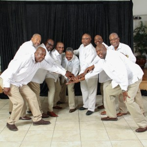 Men of Valour - Gospel Music Group in Houston, Texas