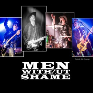 Men Without Shame - Party Band / Cover Band in Regina, Saskatchewan