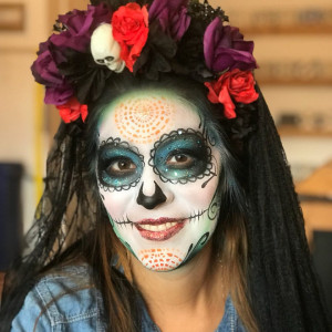 SparkleFaerie - Face Painter in Austin, Texas