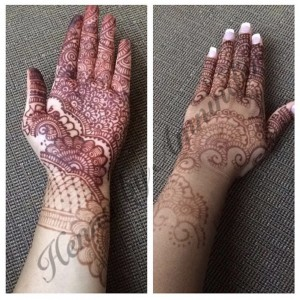 AK Beauty Boutique - Henna Tattoo Artist / Body Painter in Fresno, California