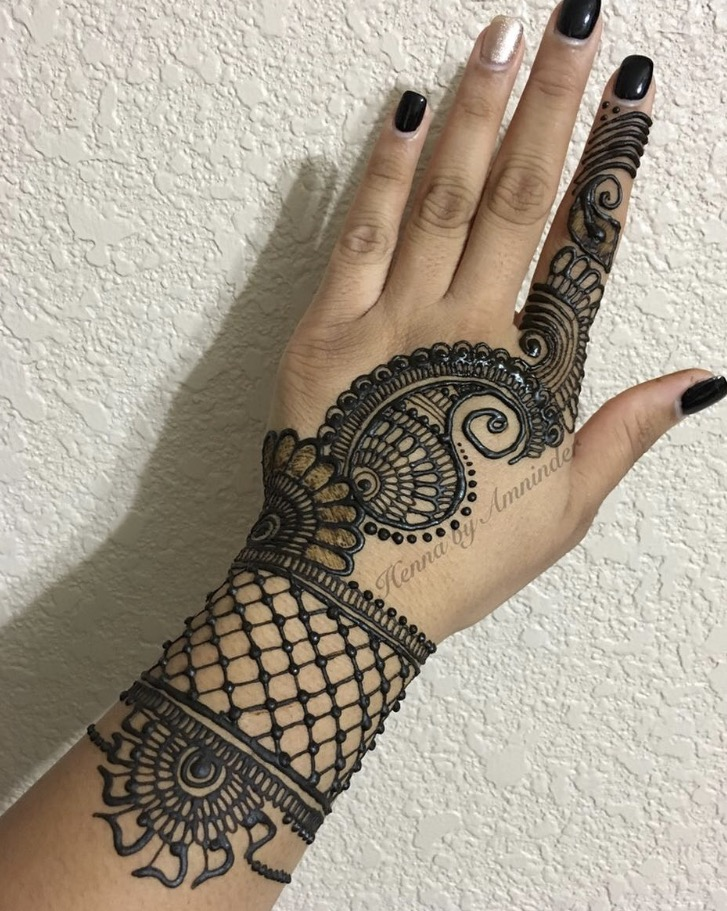 Professional Henna Tattoo Artists For Hire In Austin: Henna Tattoo Artist In Tracy