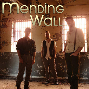 Mending Wall - Americana Band in Atlanta, Georgia