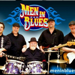 Men in Blues - Party Band / Halloween Party Entertainment in Atlanta, Georgia