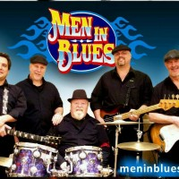 Men in Blues - Cover Band / Classic Rock Band in Atlanta, Georgia
