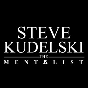 Mentalist Steve Kudelski - Magician in Las Vegas, Nevada